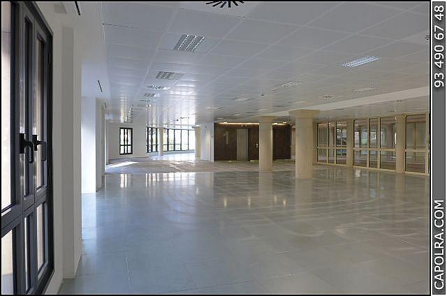 Imagen sin descripción - Oficina en alquiler en Eixample en Barcelona - 220372437