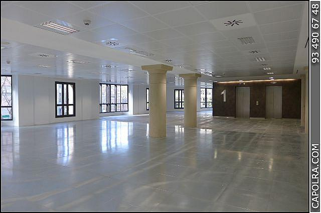 Imagen sin descripción - Oficina en alquiler en Eixample en Barcelona - 220372440