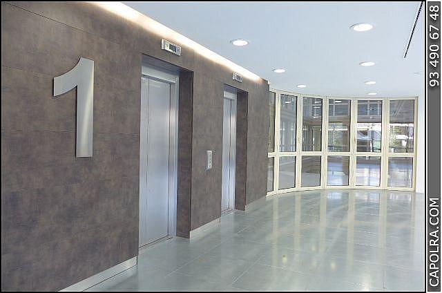 Imagen sin descripción - Oficina en alquiler en Eixample en Barcelona - 220372449