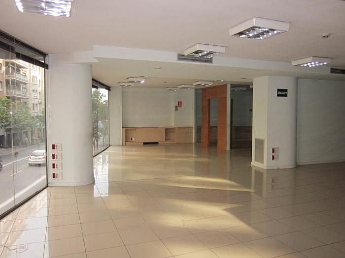 Imagen sin descripción - Edificio en alquiler en Gràcia en Barcelona - 220372374