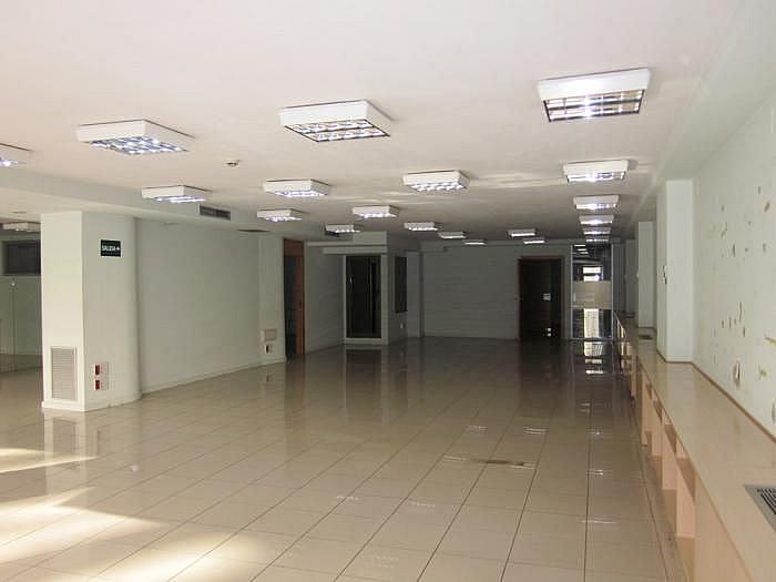 Imagen sin descripción - Edificio en alquiler en Gràcia en Barcelona - 220372377