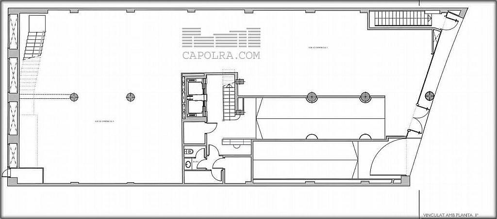 Imagen sin descripción - Edificio en alquiler en Gràcia en Barcelona - 220372392