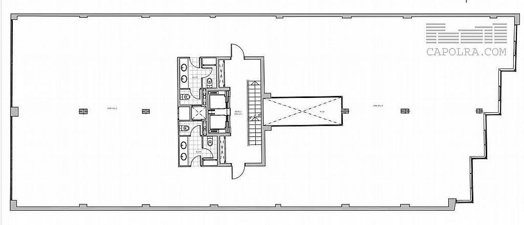 Imagen sin descripción - Edificio en alquiler en Gràcia en Barcelona - 220372395