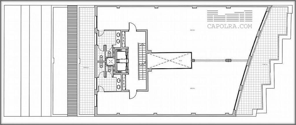 Imagen sin descripción - Edificio en alquiler en Gràcia en Barcelona - 220372398