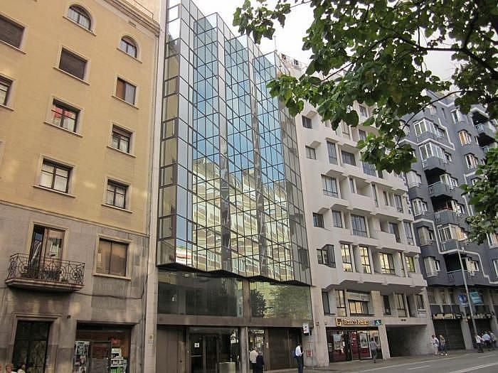 Imagen sin descripción - Edificio en alquiler en Gràcia en Barcelona - 220372407