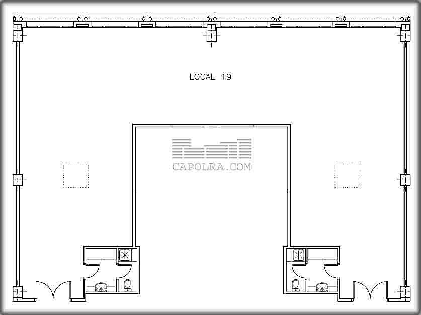 Imagen sin descripción - Oficina en alquiler en El Poble Sec-Montjuïc en Barcelona - 220372134