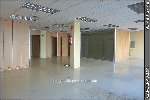 Imagen sin descripción - Oficina en alquiler en Eixample en Barcelona - 220372182