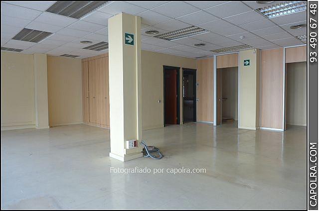 Imagen sin descripción - Oficina en alquiler en Eixample en Barcelona - 220372191
