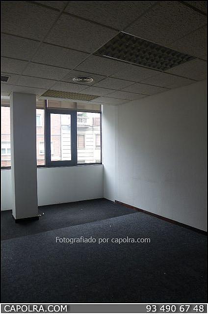 Imagen sin descripción - Oficina en alquiler en Vila de Gràcia en Barcelona - 220371708