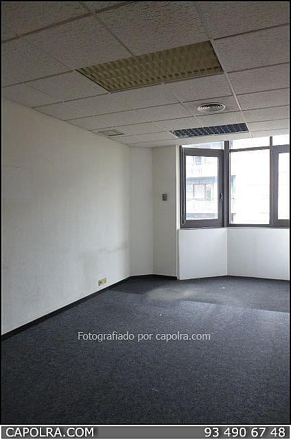 Imagen sin descripción - Oficina en alquiler en Vila de Gràcia en Barcelona - 220371711