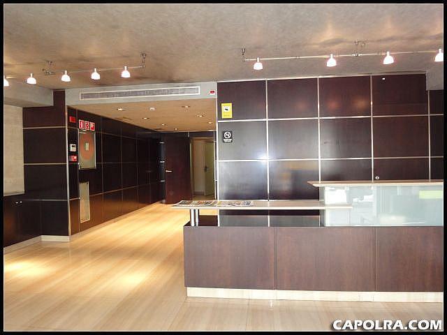 Imagen sin descripción - Oficina en alquiler en Eixample en Barcelona - 220378107