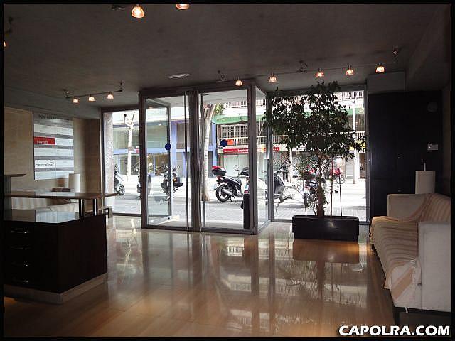 Imagen sin descripción - Oficina en alquiler en Eixample en Barcelona - 220378110