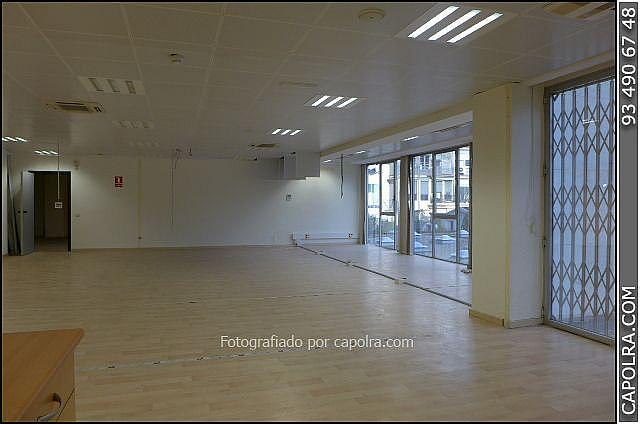 Imagen sin descripción - Oficina en alquiler en Eixample dreta en Barcelona - 220378059