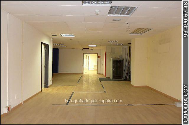 Imagen sin descripción - Oficina en alquiler en Eixample dreta en Barcelona - 220378068