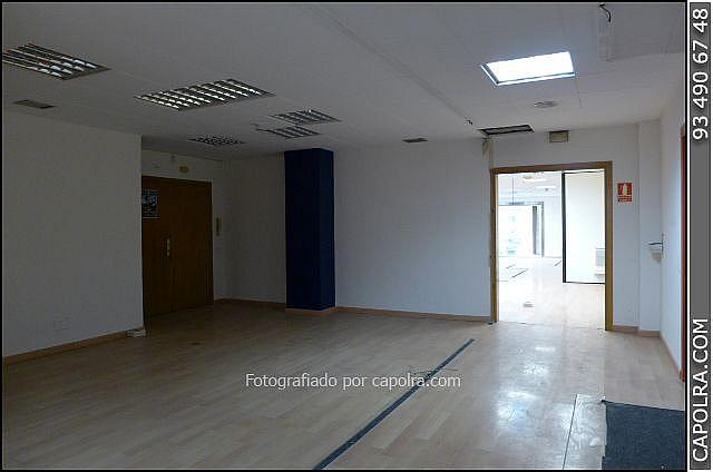 Imagen sin descripción - Oficina en alquiler en Eixample dreta en Barcelona - 220378071