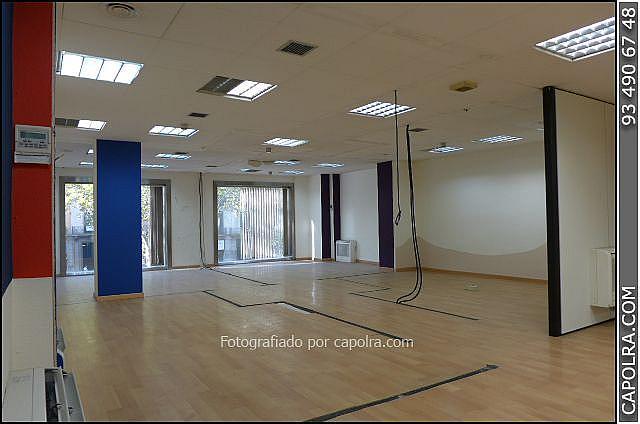Imagen sin descripción - Oficina en alquiler en Eixample dreta en Barcelona - 220378074