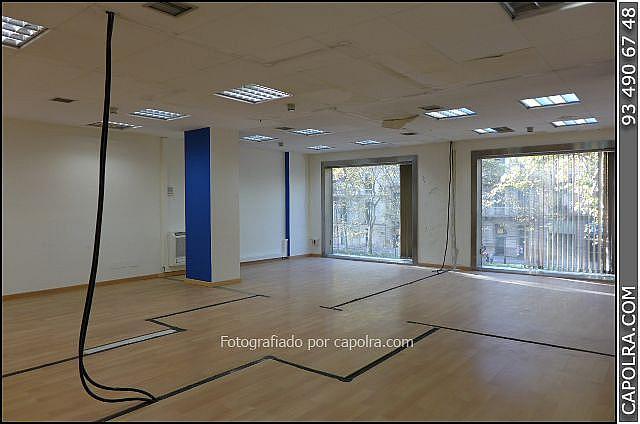 Imagen sin descripción - Oficina en alquiler en Eixample dreta en Barcelona - 220378077