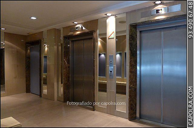 Imagen sin descripción - Oficina en alquiler en Eixample dreta en Barcelona - 220378092