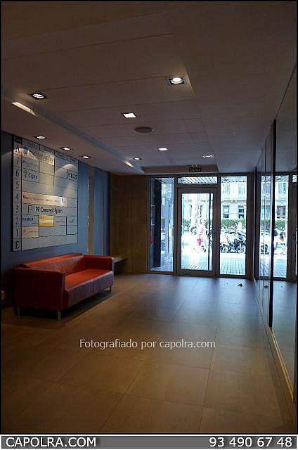 Imagen sin descripción - Oficina en alquiler en Eixample dreta en Barcelona - 220378095