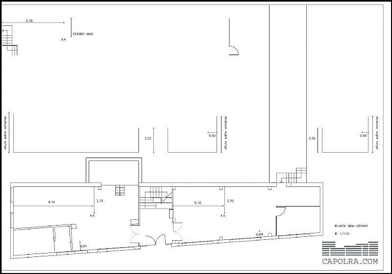 Imagen sin descripción - Edificio en alquiler en Barcelona - 220377207