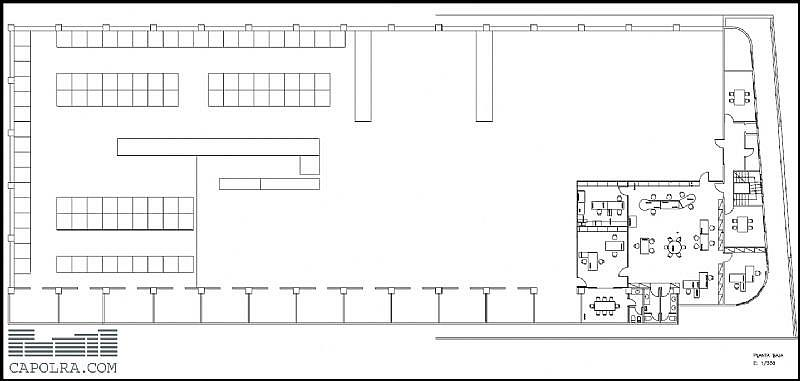 Imagen sin descripción - Edificio en alquiler en Barcelona - 220377219
