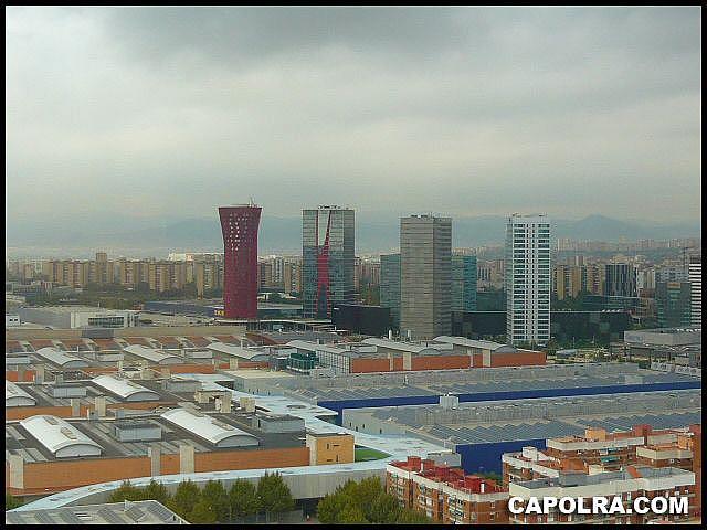 Imagen sin descripción - Oficina en alquiler en Zona Franca- Port en Barcelona - 220108350