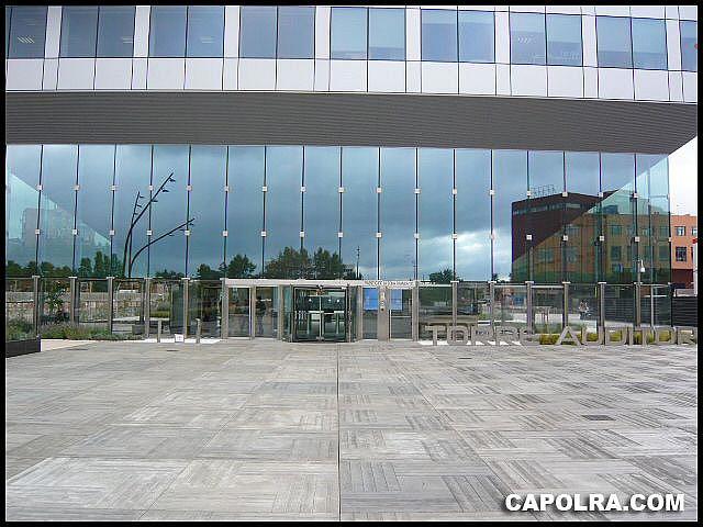 Imagen sin descripción - Oficina en alquiler en Zona Franca- Port en Barcelona - 220108362