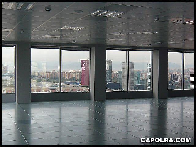 Imagen sin descripción - Oficina en alquiler en Zona Franca- Port en Barcelona - 220108377