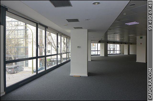Imagen sin descripción - Oficina en alquiler en Sant martí en Barcelona - 220108986
