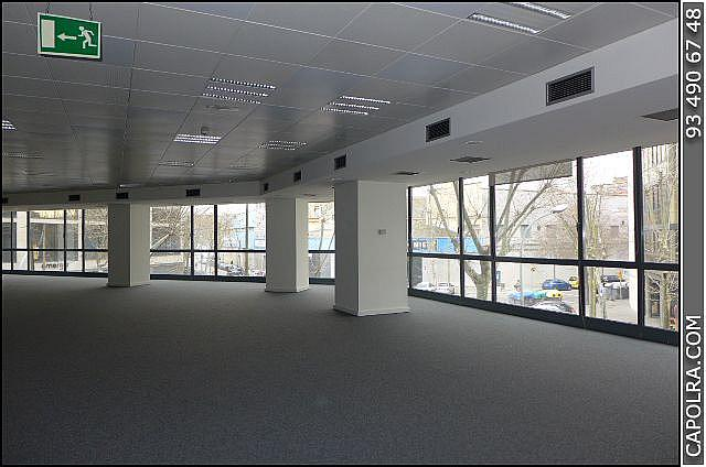 Imagen sin descripción - Oficina en alquiler en Sant martí en Barcelona - 220108989