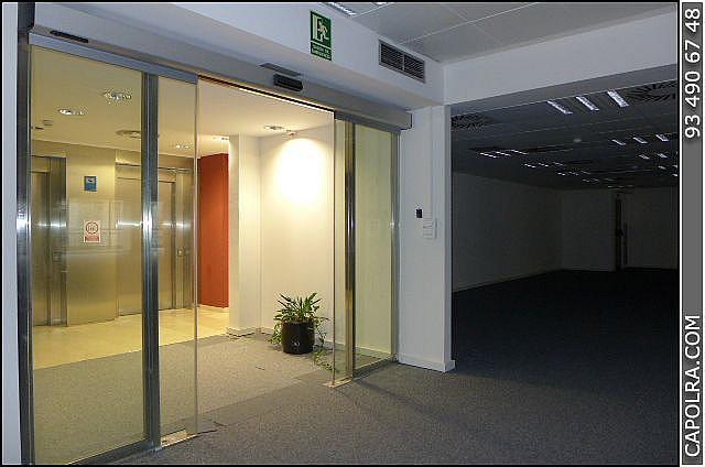 Imagen sin descripción - Oficina en alquiler en Sant martí en Barcelona - 220109007