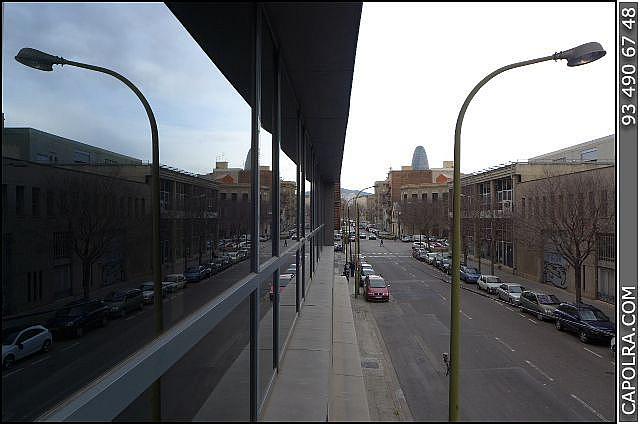 Imagen sin descripción - Oficina en alquiler en Sant martí en Barcelona - 220109019