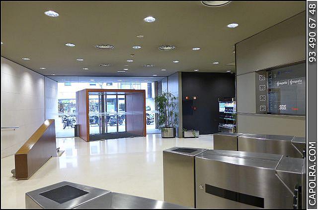 Imagen sin descripción - Oficina en alquiler en Sant martí en Barcelona - 220109025