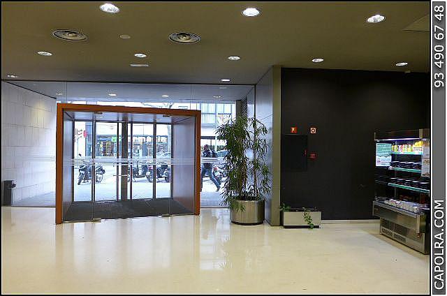 Imagen sin descripción - Oficina en alquiler en Sant martí en Barcelona - 220109031