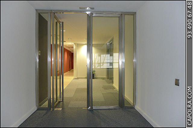 Imagen sin descripción - Oficina en alquiler en Barcelona - 220109085