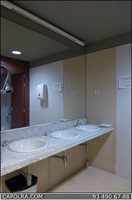 Imagen sin descripción - Oficina en alquiler en Barcelona - 220109094
