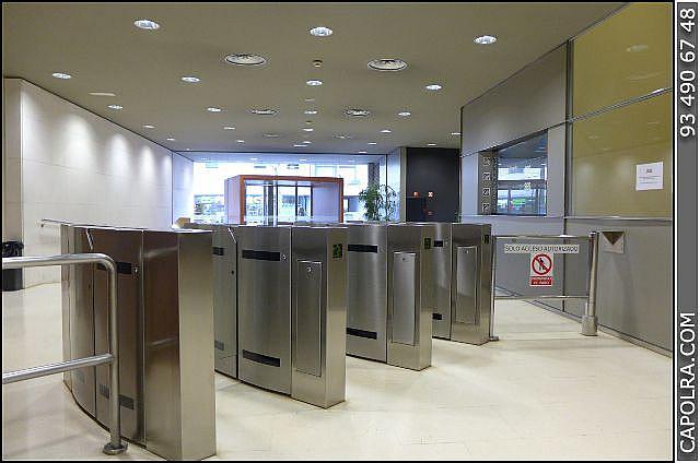 Imagen sin descripción - Oficina en alquiler en Barcelona - 220109100
