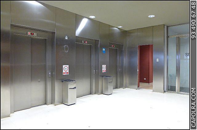 Imagen sin descripción - Oficina en alquiler en Barcelona - 220109103