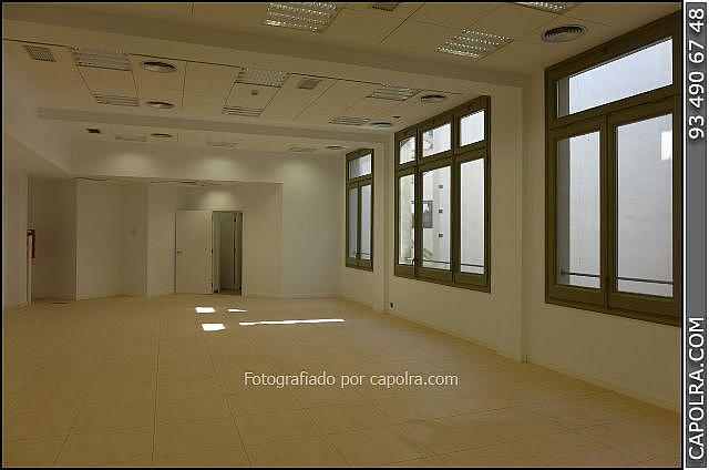Imagen sin descripción - Oficina en alquiler en Barcelona - 220110030