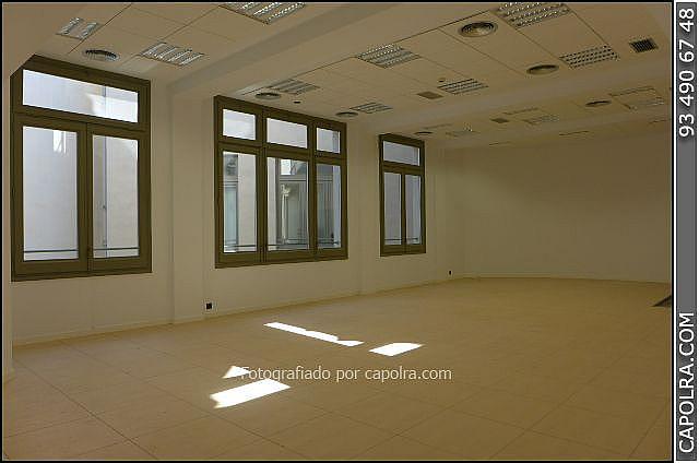 Imagen sin descripción - Oficina en alquiler en Barcelona - 220110033