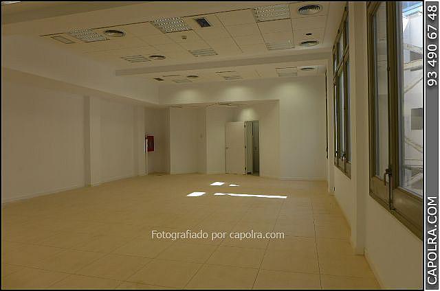 Imagen sin descripción - Oficina en alquiler en Barcelona - 220110036