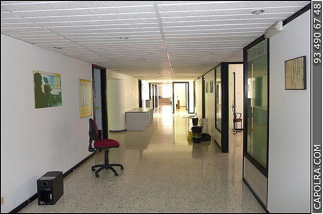 Imagen sin descripción - Oficina en alquiler en Eixample en Barcelona - 216340776