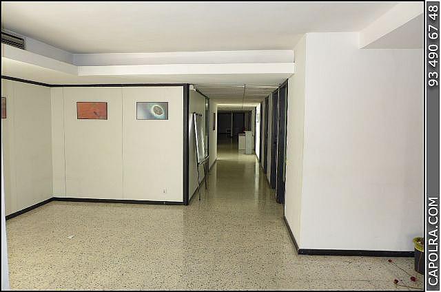 Imagen sin descripción - Oficina en alquiler en Eixample en Barcelona - 216340782