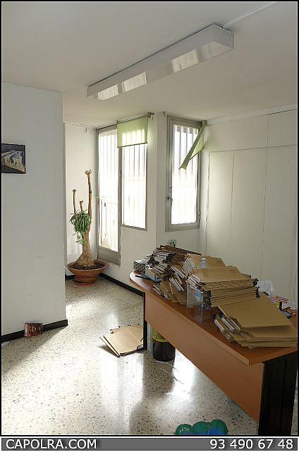 Imagen sin descripción - Oficina en alquiler en Eixample en Barcelona - 216340788