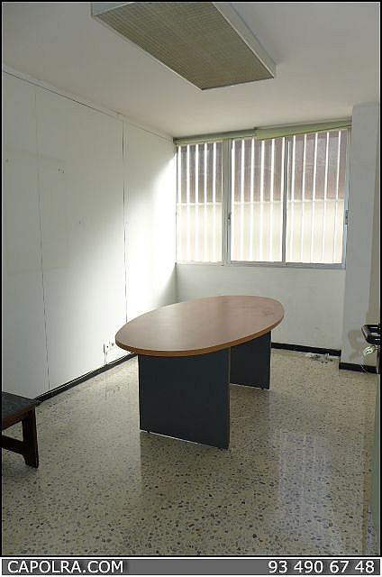 Imagen sin descripción - Oficina en alquiler en Eixample en Barcelona - 216340791