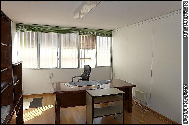 Imagen sin descripción - Oficina en alquiler en Eixample en Barcelona - 216340809