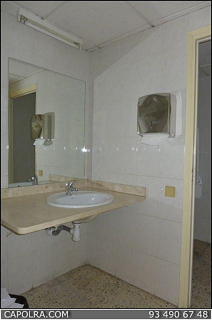 Imagen sin descripción - Oficina en alquiler en Eixample en Barcelona - 216340821