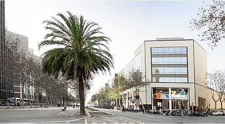Imagen sin descripción - Oficina en alquiler en Sant martí en Barcelona - 245195123