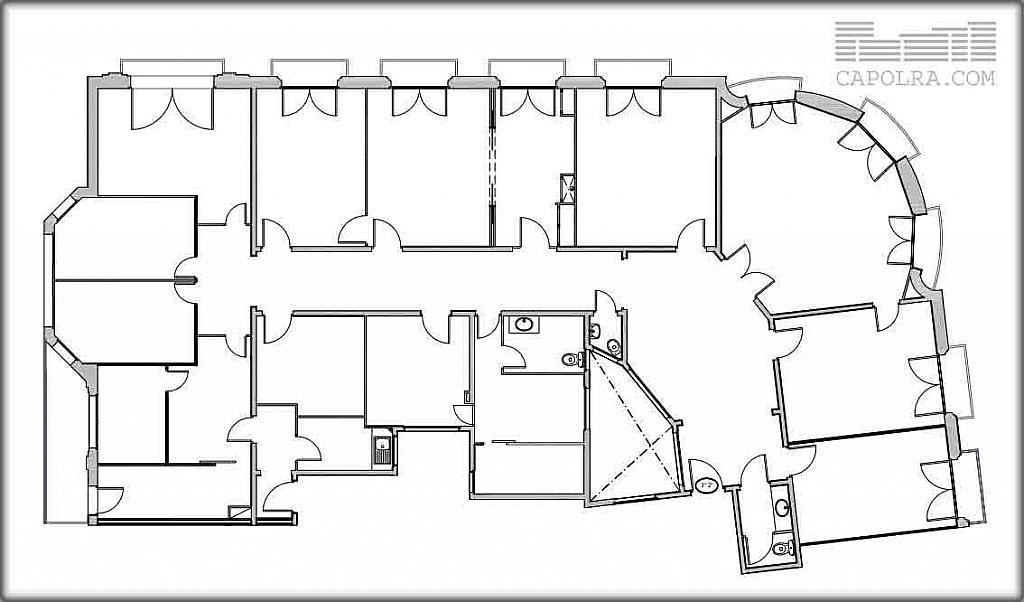 Imagen sin descripción - Oficina en alquiler en Sant Gervasi – Galvany en Barcelona - 221648041