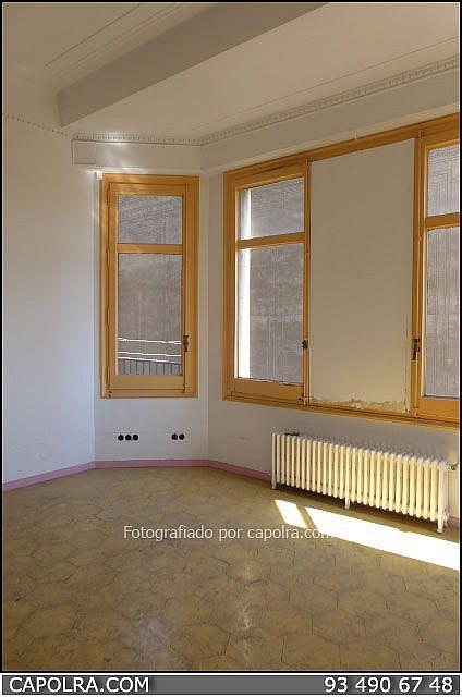 Imagen sin descripción - Oficina en alquiler en Sant Gervasi – Galvany en Barcelona - 277807920